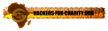 hackersforcharity